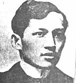 the rights of man by dr jose rizal This blogspot is about the ideas and ideals of dr jose p rizal, national hero of the philippines, and the continuing significance and applicability of those ideas to present-day philippines and filipinos.